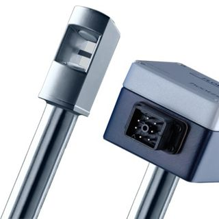 The VA40-ZG7 vortex probe is available throughout Austria from Industrie Automation Graz, IAG.