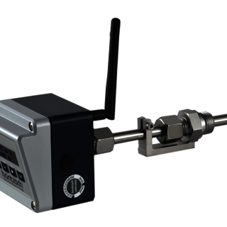 Thermal Probe TA10 ... ZG2d - standard compact sensor is available throughout Austria from Industrie Automation Graz, IAG.