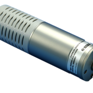 GMP343 Carbon Dioxide Probe for Demanding Measurements is available at Industrie Automation Graz, IAG, throughout Austria.
