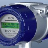 The Thermal Flow Sensor TADI EX with integrated transducer is available throughout Austria from Industrie Automation Graz, IAG.