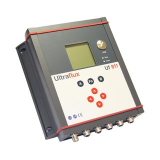 UF811 CP - Ultrasonic fixed flow meter is available at Industrie Automation Graz, IAG, throughout Austria.