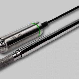Dewpoint and Temperature probe DMP5 is available at Industrie Automation Graz, IAG, throughout Austria.