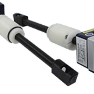 The Vortex flow sensor VA40 ... ZG10 - with integrated transducer UVA, capable of parameterization is available throughout Austria from Industrie Automation Graz, IAG.