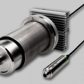 Dew point probe DMP6 is available at Industrie Automation Graz, IAG, throughout Austria.