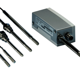 HUMICAP Humidity and Temperature Transmitter Series HMT310 is available at Industrie Automation Graz, IAG, throughout Austria.