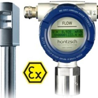 The Vortex Probe VA40...ZG8 EX-d ATEX is available throughout Austria from Industrie Automation Graz, IAG.