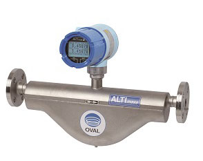 Coriolis Flowmeter ALTImass Type B is available at Industrie Automation Graz, IAG, throughout Austria.