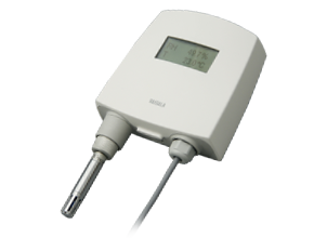 HMT120 and HMT130 Transmitters with Exchangeable Probes for Cleanrooms and Light Industrial Applications are available at Industrie Automation Graz, IAG, throughout Austria.
